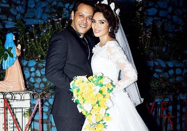 Hritu Dudani Husband