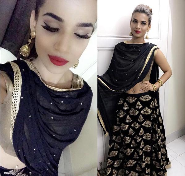 Naina Singh Instagram
