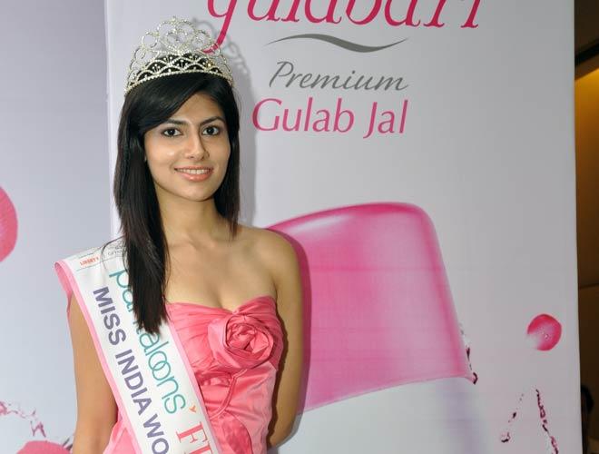 Vanya Mishra beauty Secrets