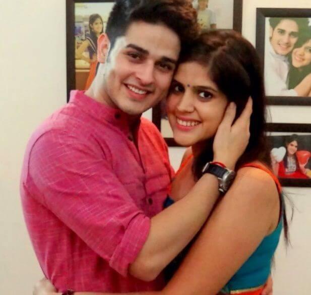 Priyank Sharma Sister