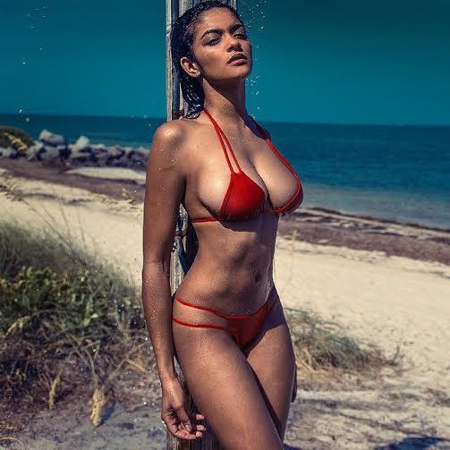 Jassym Lora sexy