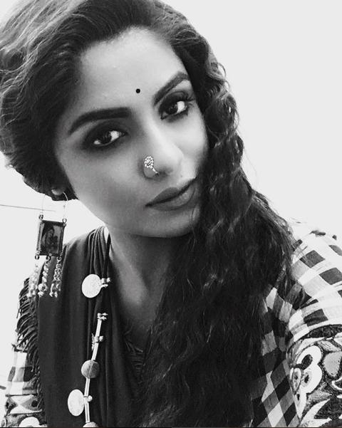 Sayantani Ghosh Instagram