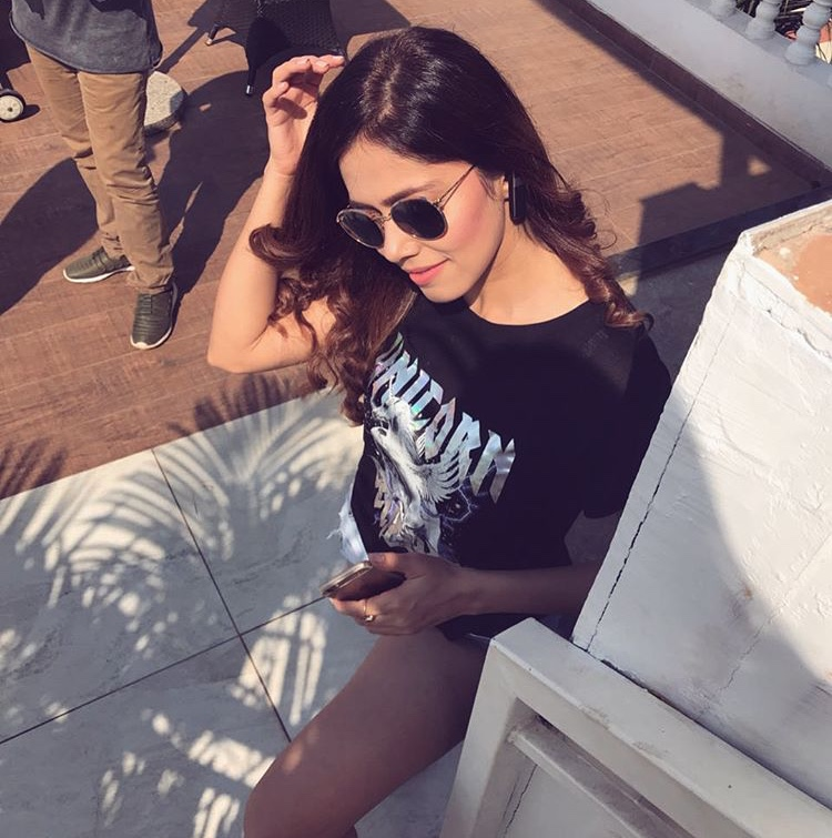 Himani Sahani Instagram