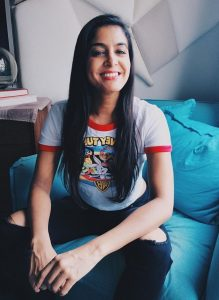 Anisha Dixit Twitter