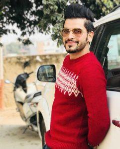 Sangram Hanjra Instagram