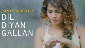 Sanah Moidutty