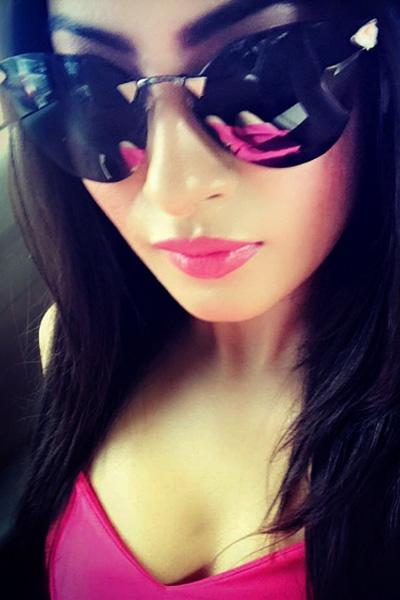 krishna Mukherjee Twitter
