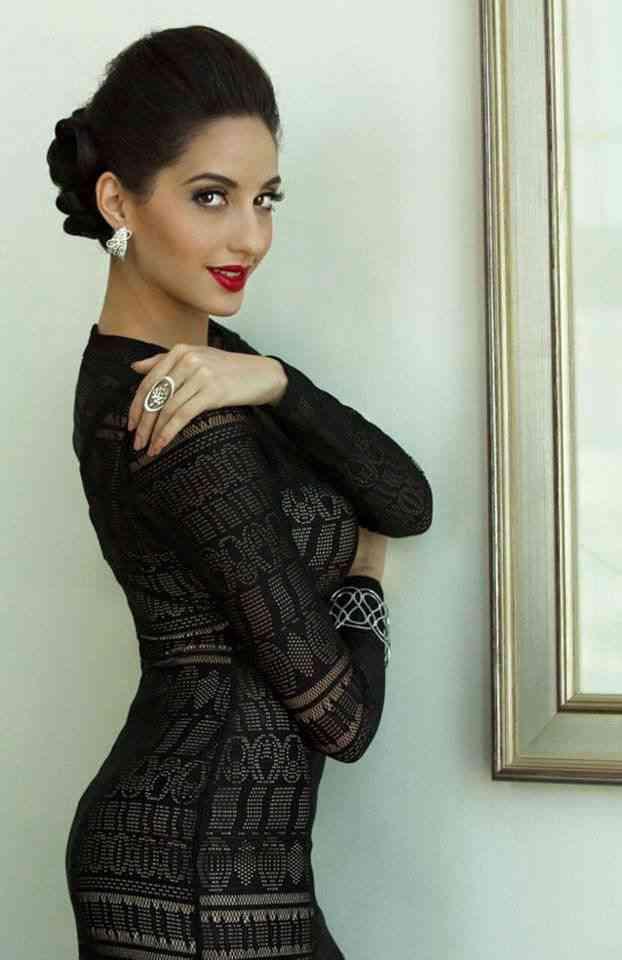 Nora Fatehi Twitter