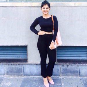 Geetika Sood Instagram
