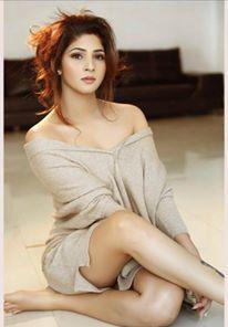 Sapna Gill Twitter