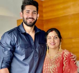 Varun Sood Parents Family