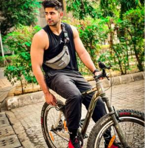 Varun Sood Instagram