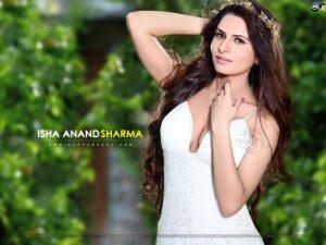 Isha Anand Sharma Instagram