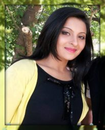 Nishita Goswami
