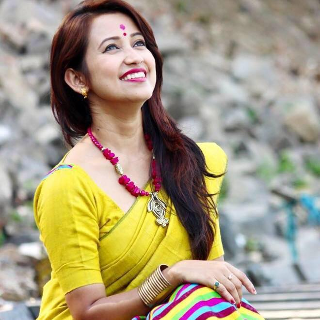 Barsha Rani Bishaya