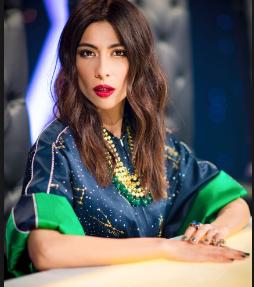 Meesha Shafi Instagram