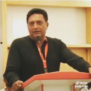 Prakash Raj Instagram