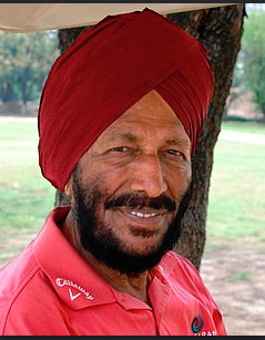 Milkha Singh Age Height Wiki Family Instagram Twitter Images