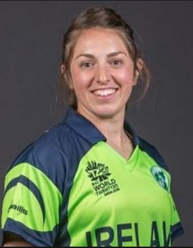 Amy Kenealy
