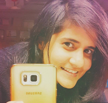 Javeria Khan Instagram