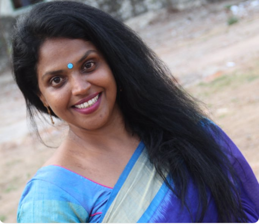 Lalitha Kumari Twitter