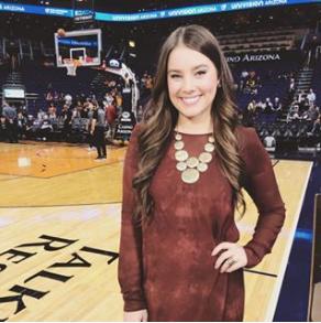 Lindsey Smith Instagram