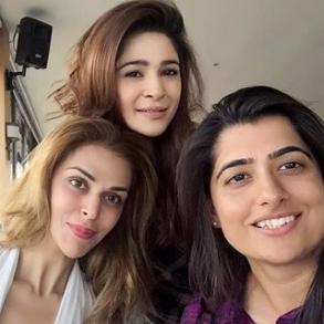 Sana Mir Instagram