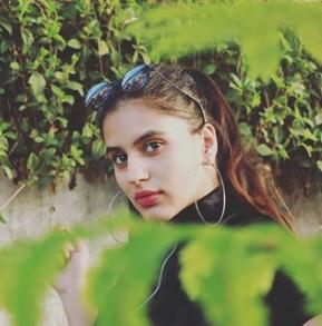Aarsuhi Handa Instagram