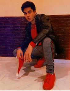 Anshuman Malhotra Instagram