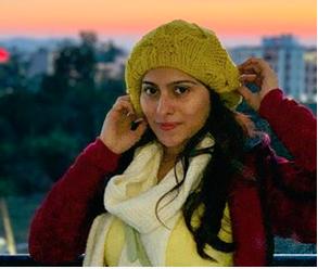 Aparna Dixit Instagram