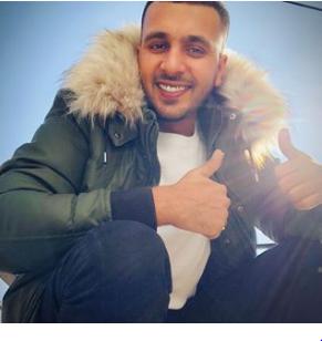 Arvindr Khaira Instagram