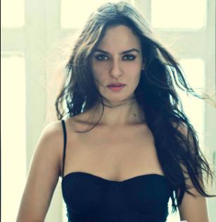 Elena Kazan Instagram