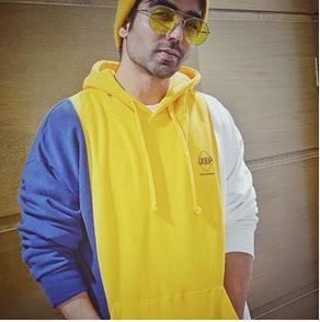 Harrdy Sandhu Instagram