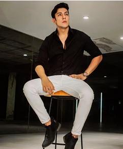 Kabeer Bhartiya Instagram