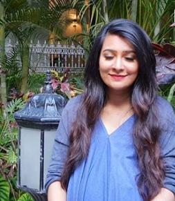 Radhika Pandit Instagram