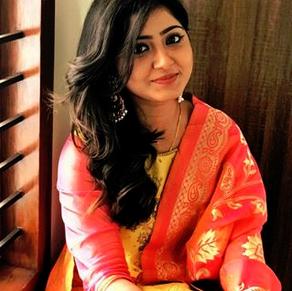 Radhika Rao Instagram