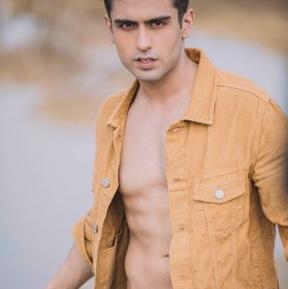 Rohan Hingorani Instagram