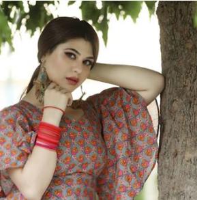 Roshni Wadhwani