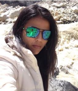 Sweta Singh Instagram