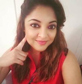 Tanushree Dutta Instagram