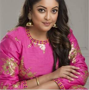 Tanushree Dutta Twitter