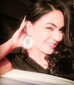 Veena Malik Twitter