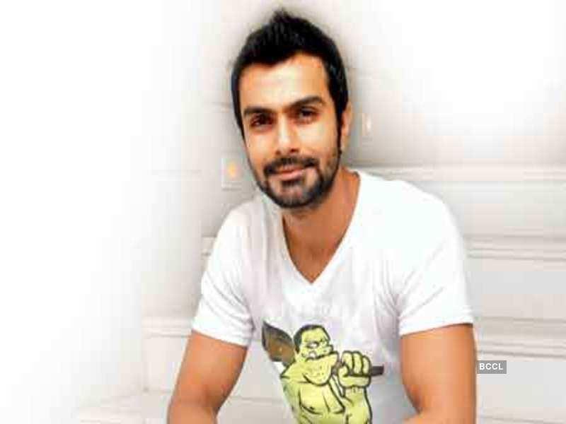 Ashmit Patel