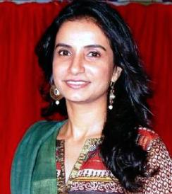 Bhairavi Raichura