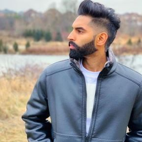 Parmish Verma Instagram