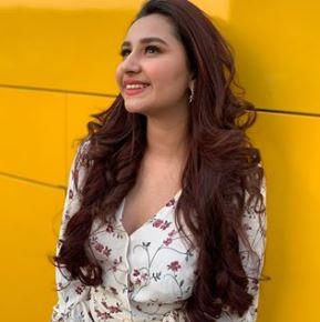 Sanaya Pithawalla Twitter
