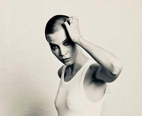 Sylvia Hoeks Instagram