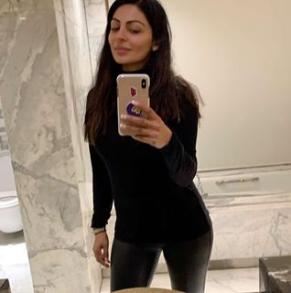 Neeru Bajwa Instagram