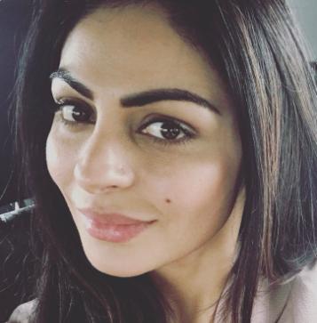Neeru Bajwa Twitter