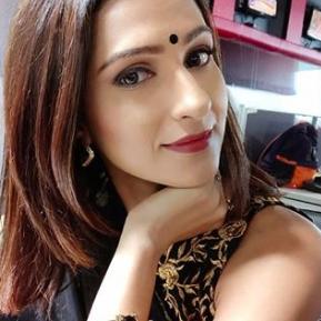 Pooja Kanwal Twitter